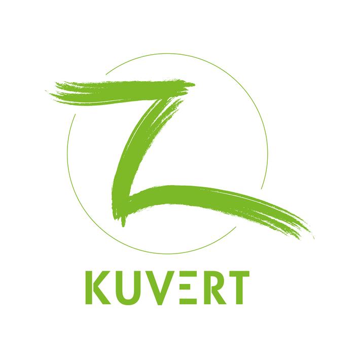 Z-Kuvert-Logo